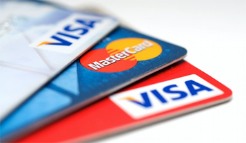 Credit Card Options at PureNile LabGrown Diamond