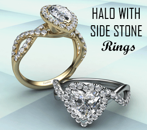 halo with sidestone