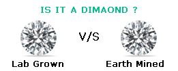 lab created diamonds vs natural diamonds